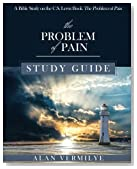 The Problem of Pain Study Guide: A Bible Study on the C.S. Lewis Book The Problem of Pain (CS Lewis Study Series)