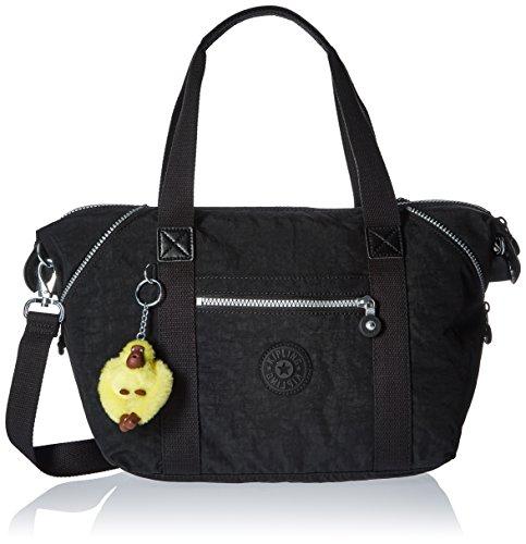 Kipling Art S Bag, Black