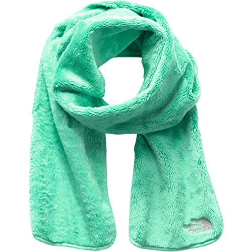 The North Face Denali Thermal Scarf Girls' Ice Green One Size