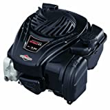 Briggs & Stratton 9P702-0116-F1 550e Series 140CC Engine Tapped with 3/8-24-Inch 3/16-Keyway and 7/8-Inch Diameter