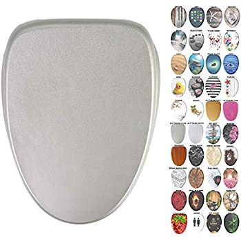 Sanilo Elongated Toilet Seat Wide Choice Of Slow Close