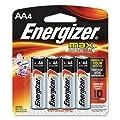 Energizer AAA Batteries Max Alkaline