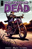 "Walking Dead #15 ""1st Print"""
