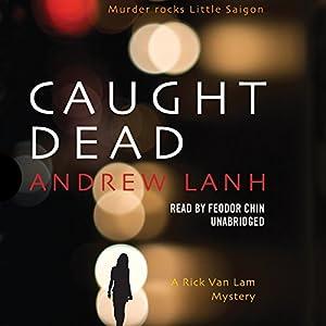 Caught Dead Audiobook