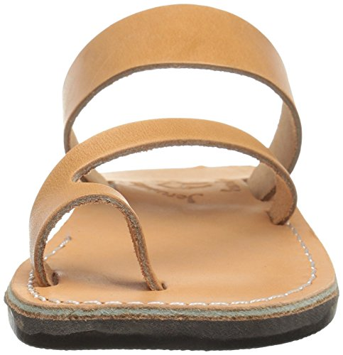 Jerusalem Zohar Sandals Women's Tan Sandals Jerusalem arPqfFa