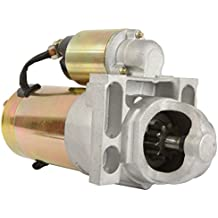 DB Electrical SDR0070 Starter (For Chevy Escalde, Chevy Silverado 1500, Chevy Suburban, Chevy Tahoe, GMC Sierra 1500, GMC Yukon)