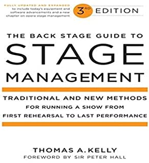 Technical Theater for Nontechnical People, 2nd Edition: Drew ...