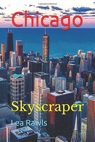 - Chicago: Skyscraper (Photo Book)