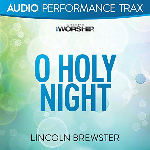 O Holy Night (Another Halleluj...