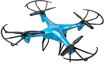 King Boutiques Drone HD Antena Profesional Profesional ...