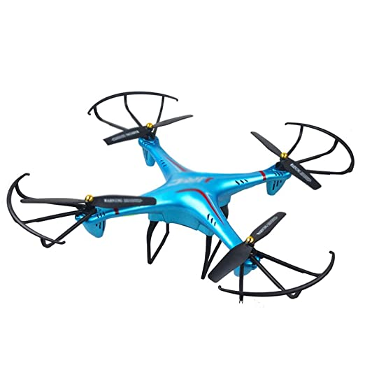 King Boutiques Drone HD Antena Profesional Profesional Resistente ...