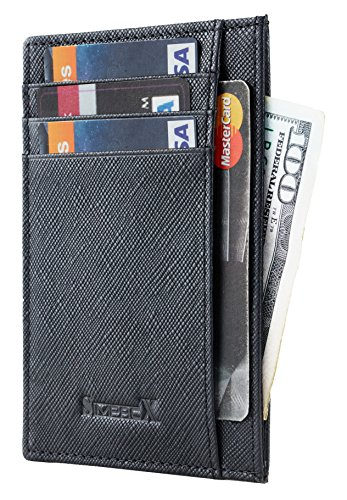 SimpacX Wallet Pocket Minimalist Secure product image