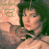 Kate Bush - Running Up That Hill - EMI - 1C 006 20 0757 7