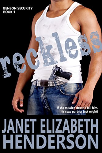 Book: Reckless (Benson's Boys Book 1) by Janet Elizabeth Henderson