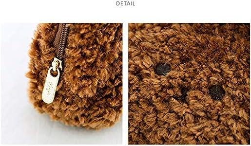 Amazon.com: Bunny Pouch - Monedero con diseño de conejo y ...