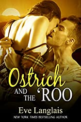 Ostrich and the 'Roo (Furry United Coalition Book 6)