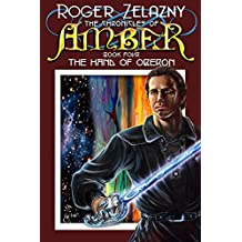 The Hand of Oberon (The Chronicles of Amber Book 4)
