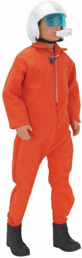 Action Man ACR01300 speelgoed, nylonA: Amazon.nl