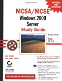 MCSA/MCSE: Windows 2000 Server Study Guide, Lisa Donald and Ed Sawicki, 0782129471