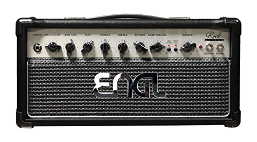 ENGL Amplification E 307 RockMaster 20 Head by ENGL Amplification