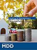 Creating and Maintaining a Household Budget