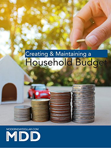 #freebooks – Free Household Budgeting (Kindle ebook) – Amazon Today Only!