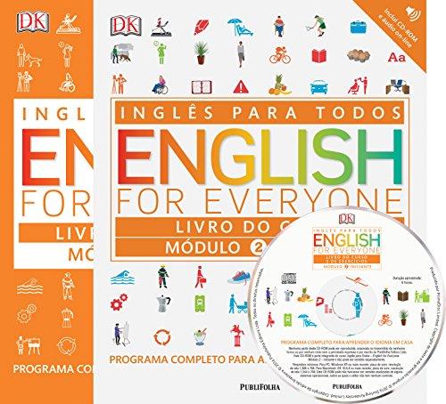 Inglês Para Todos - Módulo 2. Nível Iniciante