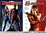 Marvel Universe Bundle - Elektra (Widescreen Edition) & Daredevil (Full Screen Edition) 2-DVD Set