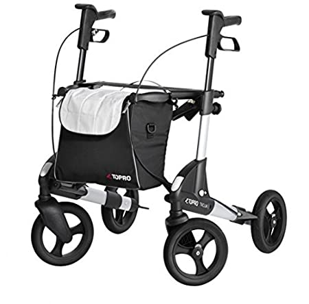Topro - Andador troja 2g premium gr. s: Amazon.es: Salud y cuidado ...
