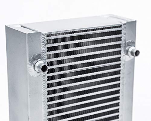 Amazon.com: AGENCY POWER INTERCOOLER UPGRADE fits 2014-2018 MERCEDES A45 / CLA45 / GLA45: Automotive