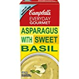 Campbell's Everyday Gourmet Soup, Summer Asparagus With Sweet Basil, 500ml