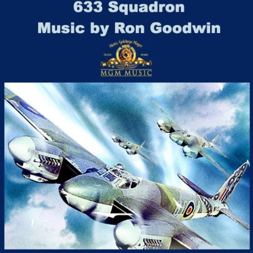 633 squadron ending relationship