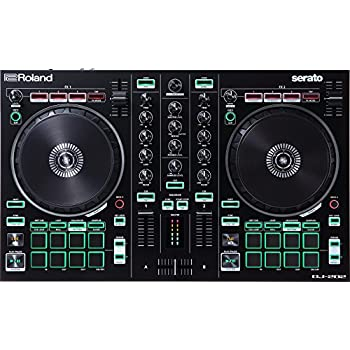 Amazon com: Pioneer DJ DJ Controller (DDJ-400): Musical