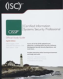 buy isc 2 cissp certified information systems security professional rh amazon in