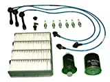 TBK Engine Tune Up Parts Kit Toyota 4runner 1996-2004 3.4L
