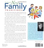 Image of The Book of New Family Traditions: How to Create Great Rituals for Holidays and Every Day