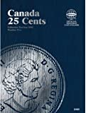 Canada 25 Cents, Starting 2001: Number 5, Whitman Publishing, 0794824854