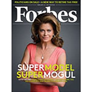 Forbes, February 13, 2012 Periodical