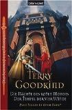 Das Schwert der Wahrheit 7 + 8: Die Mächte des roten Mondes + Der Tempel der vier Winde