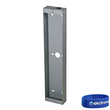 Bell Systems P663l Bell 8 10 Way Door Entry Flush Amazon