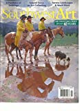 SOUTHWEST ART, OCTOBER, 2012 (SPECIAL FOCUS ON ART COLLECTING)