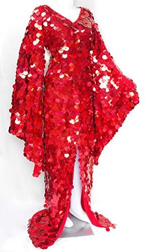 Da NeeNa BAL Pageant Vegas Showgirl Dance Drag Queen Dress - Gown Diva