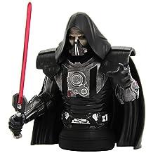 Star Wars Darth Malgus Mini Bust