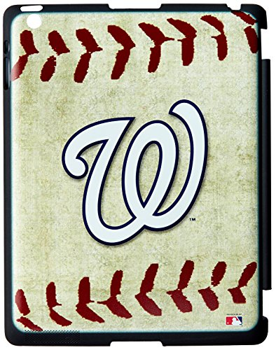 - MLB Washington Nationals iPad 3 Vintage Baseball Cover