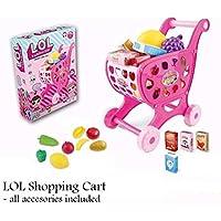 WP LOL Shopping Trolley (Random Color)