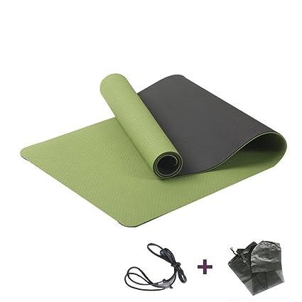 Amazon.com : Jinxin Sports Yoga Fitness Mat Yoga mats for ...