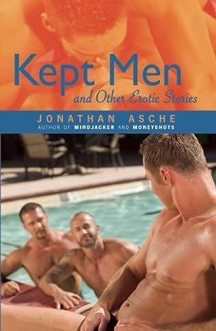 book cover of Kept Men