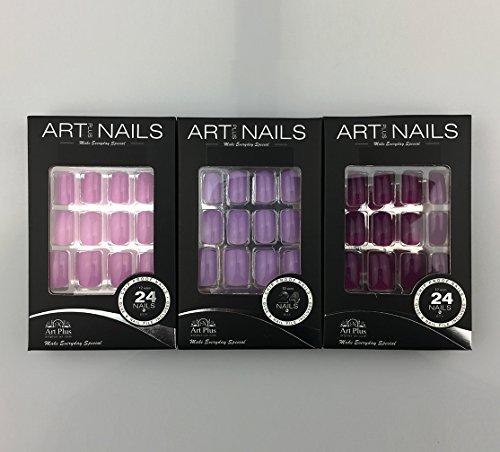 nail glue pack - 6