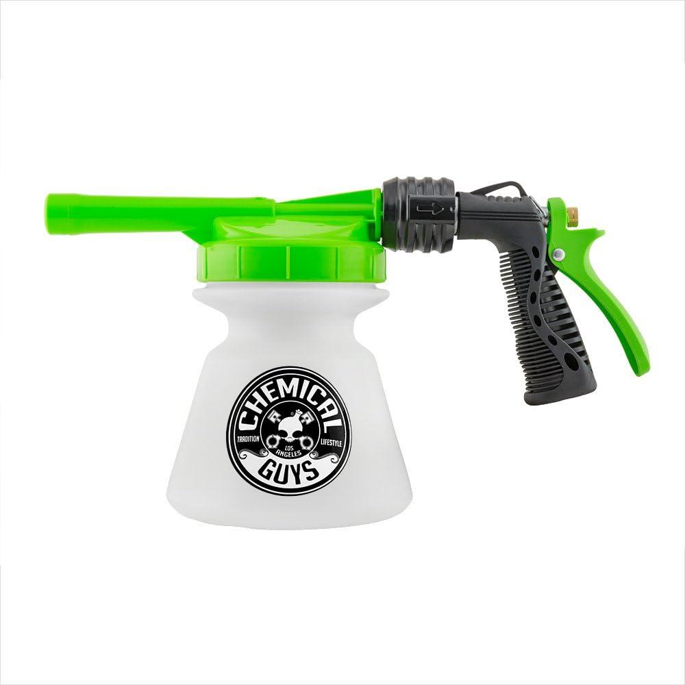 Torq EQP323 Snow Foam Blaster R1 Foam Gun, 1 Pack