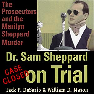 Dr. Sam Sheppard on Trial Audiobook